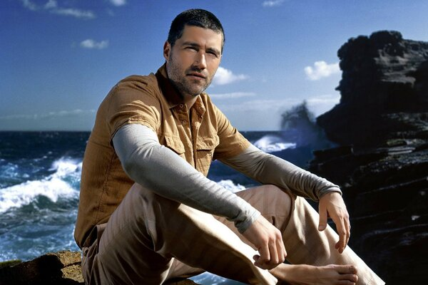 Matthew Fox Cool
