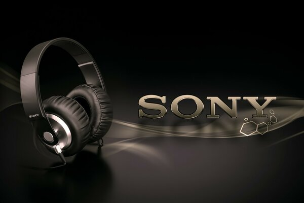 Professional Sony Headphones