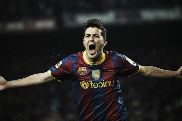 sports David Barcelona villa barcelona wallpapers David