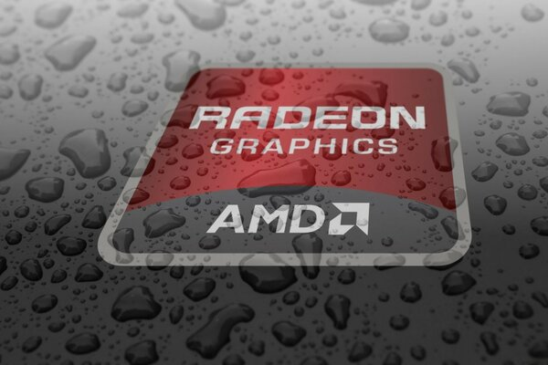 Radeon Graphics AMD