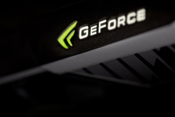 GeForce Graphics