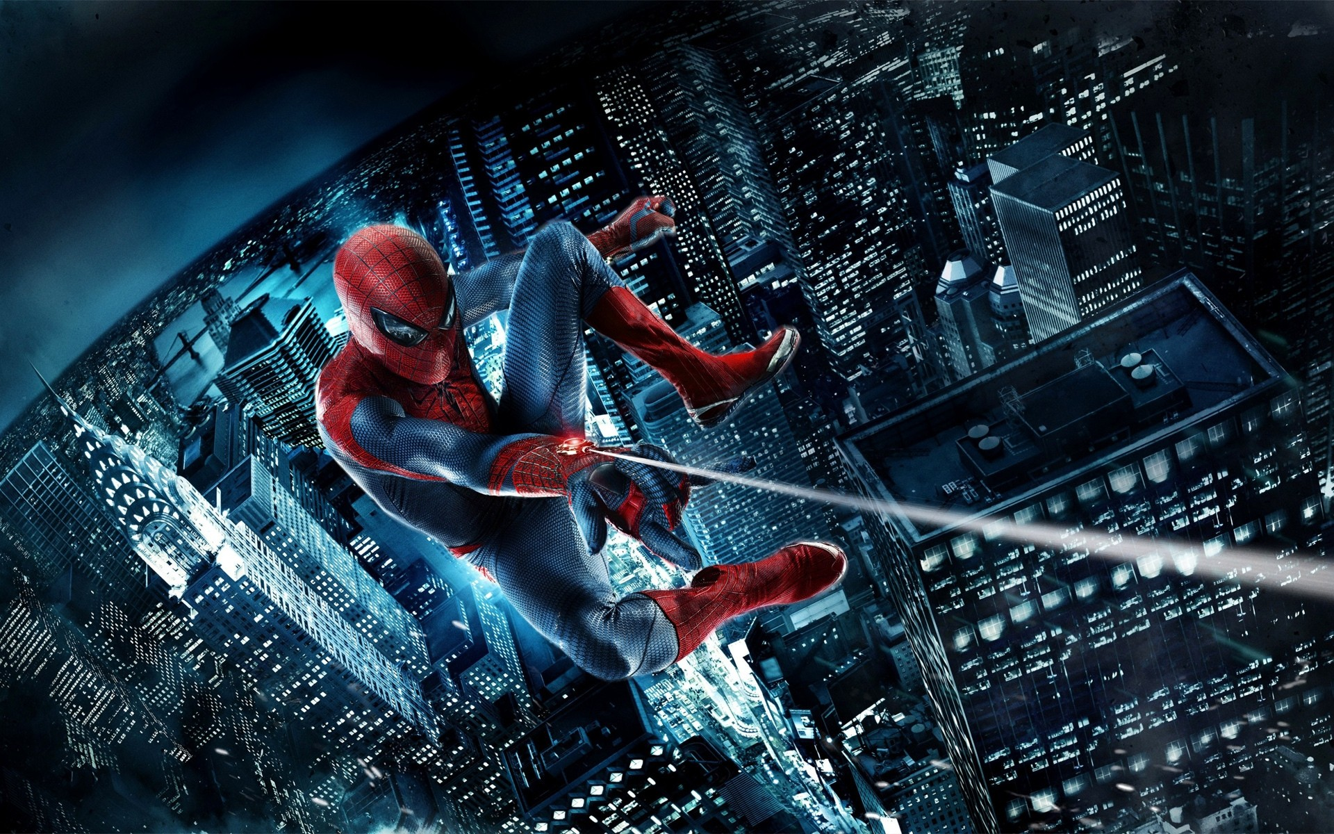 The Amazing Spiderman 2 Android Wallpapers