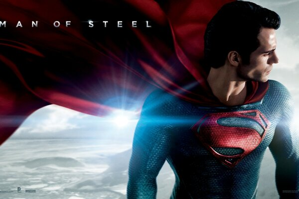 Kal-El Man of Steel