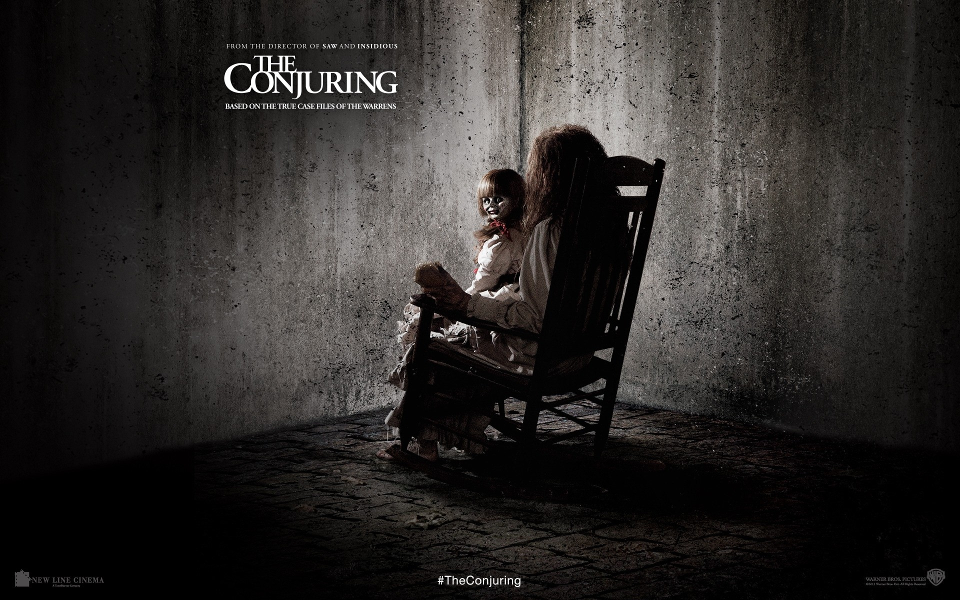 The Conjuring Movie Android Wallpapers For Free