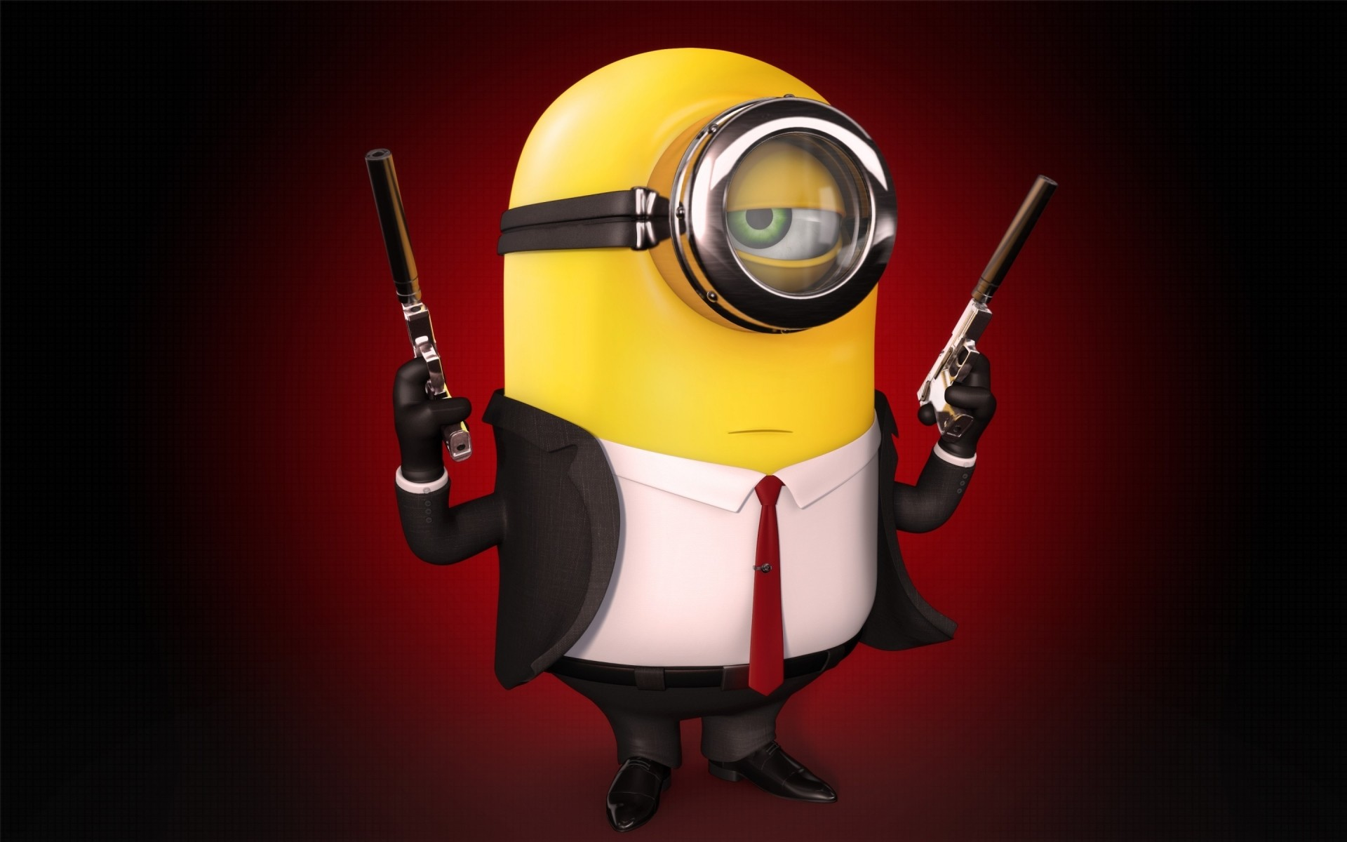 3D Despicable Me 2 Android Wallpapers