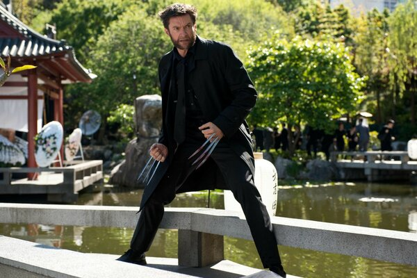 The Wolverine Immortal 2013