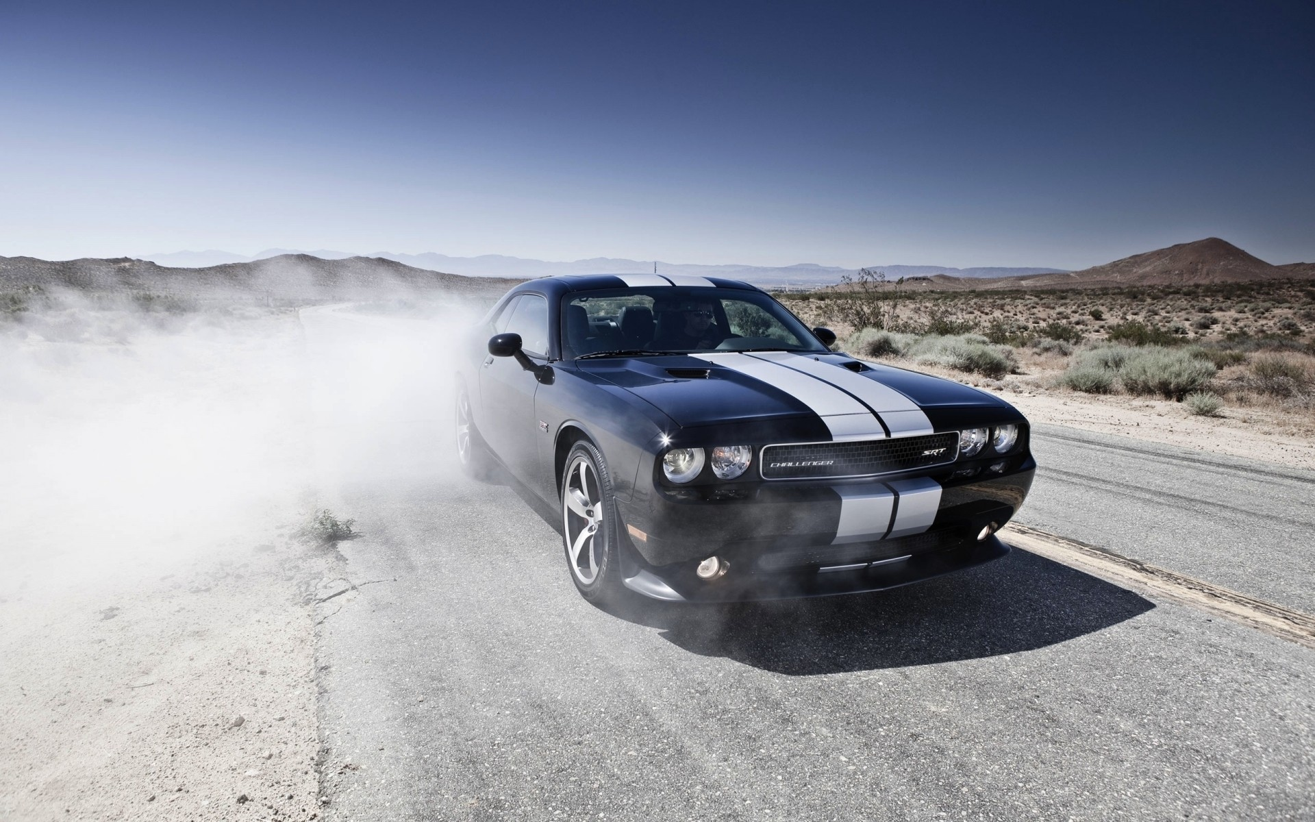 Superb Dodge Challenger Srt Android Wallpapers