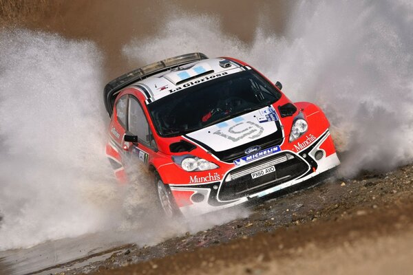Citroen C4 Rally