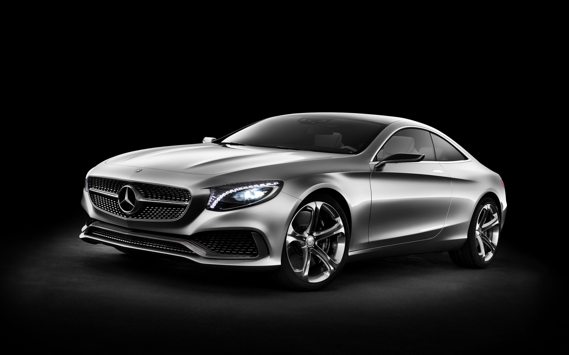 concept cars car vehicle automotive wheel coupe blacktop chrome fast sedan classic luxury noon hood mercedes benz s class mercedes benz concept