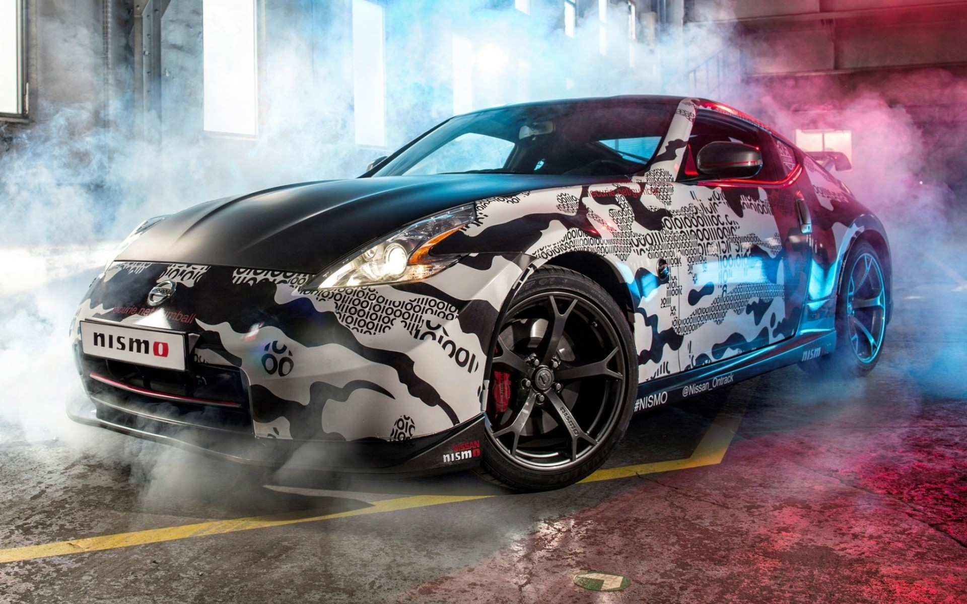 nissan car vehicle race drive fast automotive transportation system hurry competition wheel show international power nissan 370z