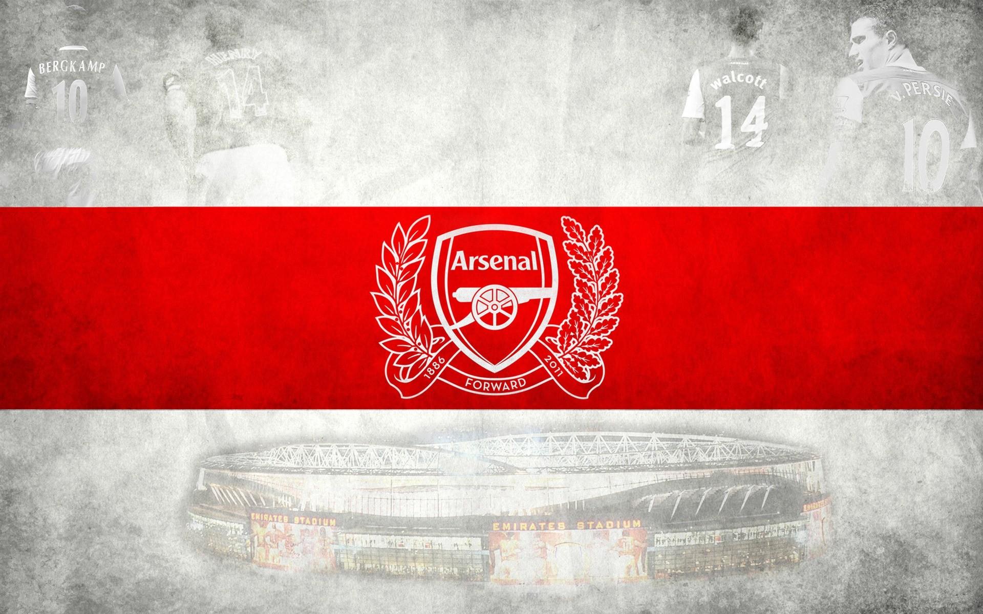 Arsenal Forward Phone Wallpapers