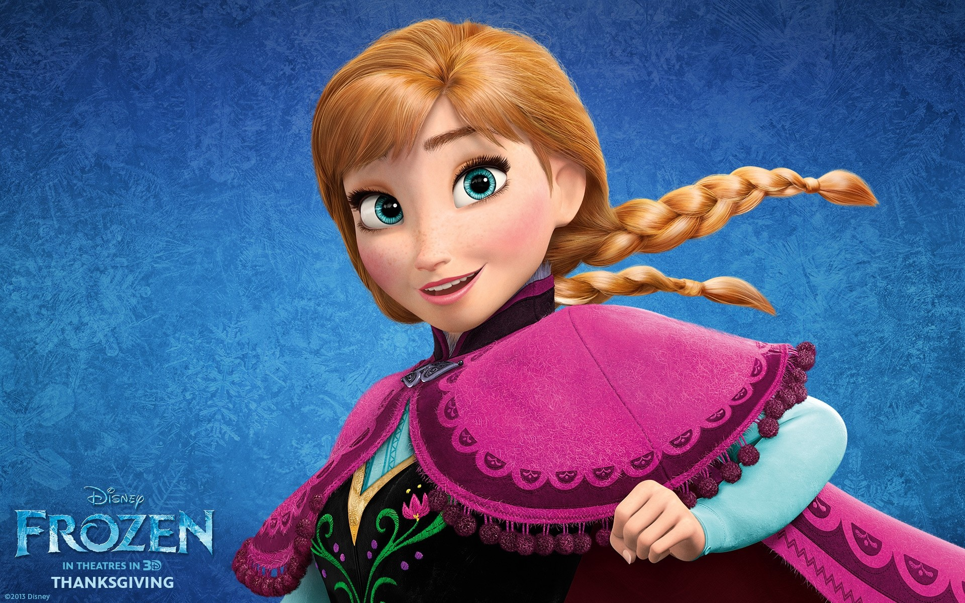 movies woman fashion retro cute pretty child frozen film disney