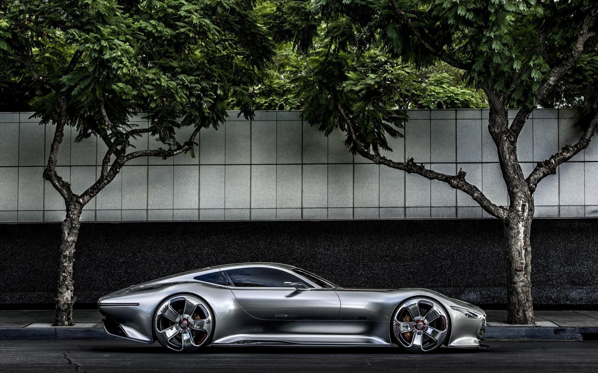 Mercedes Ocean Drive Concept