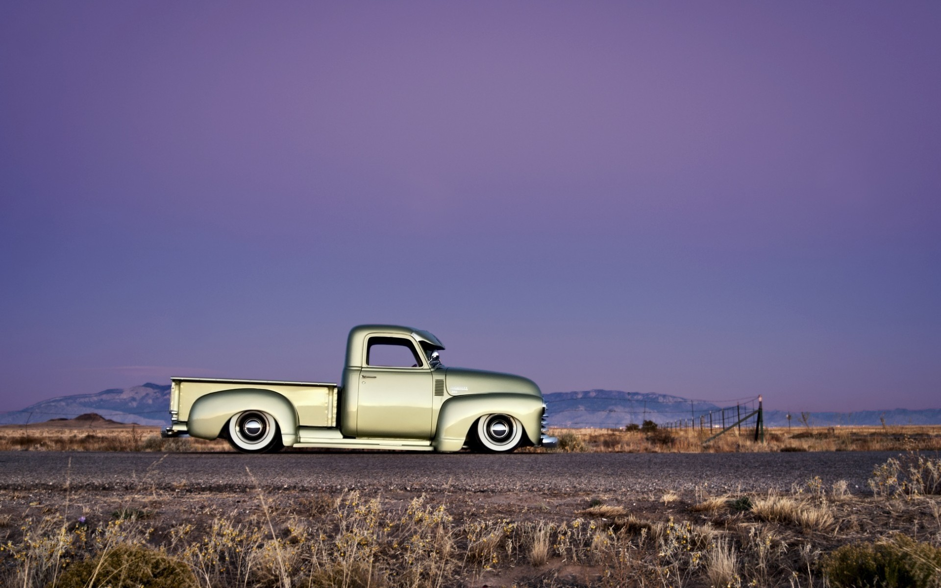 chevrolet vehicle transportation system car desert landscape outdoors sky nature travel chevy vintage cars old cars classic cars