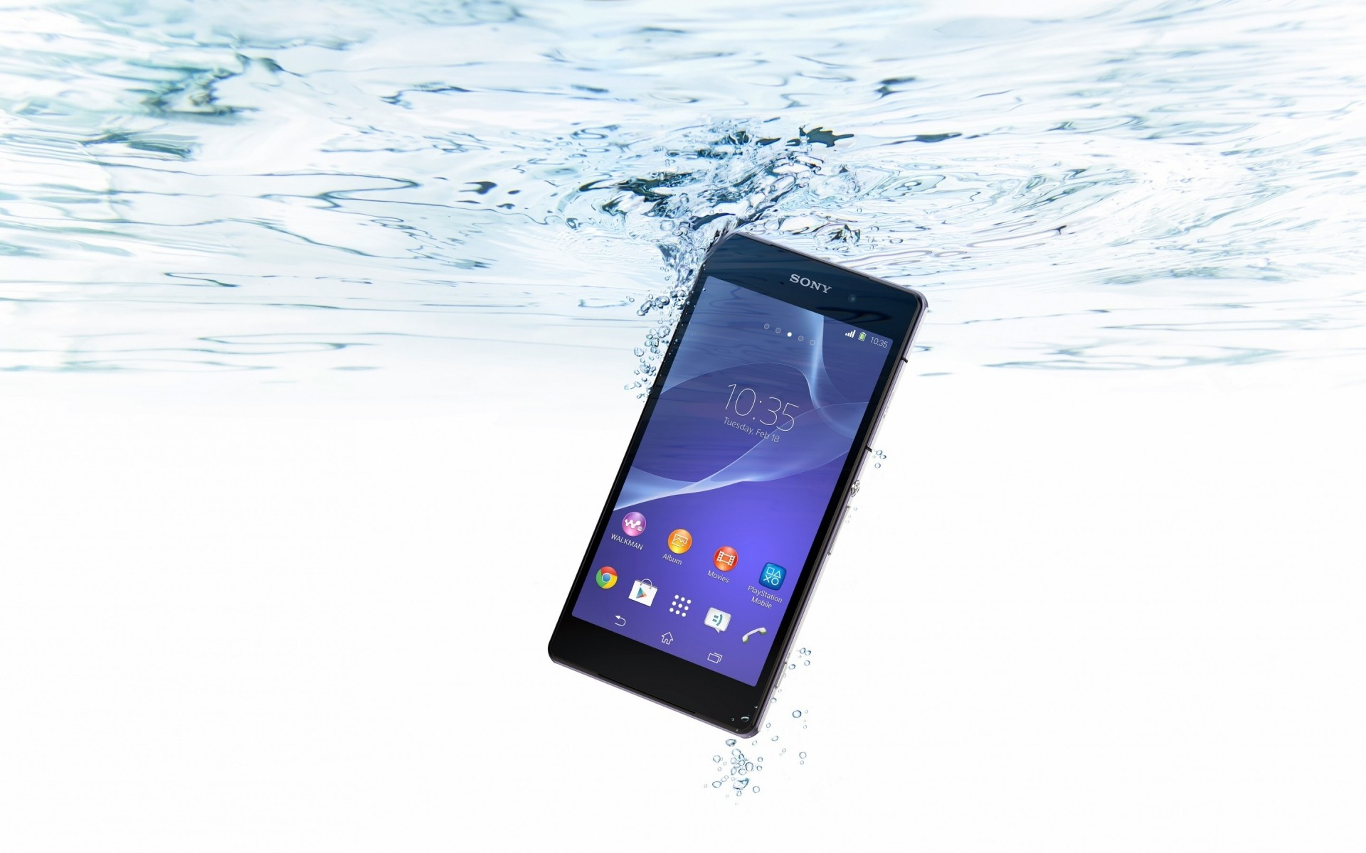 sony telephone touch technology screen internet wireless electronics sony xperia z2 xperia z2 smartphone tech gadgets