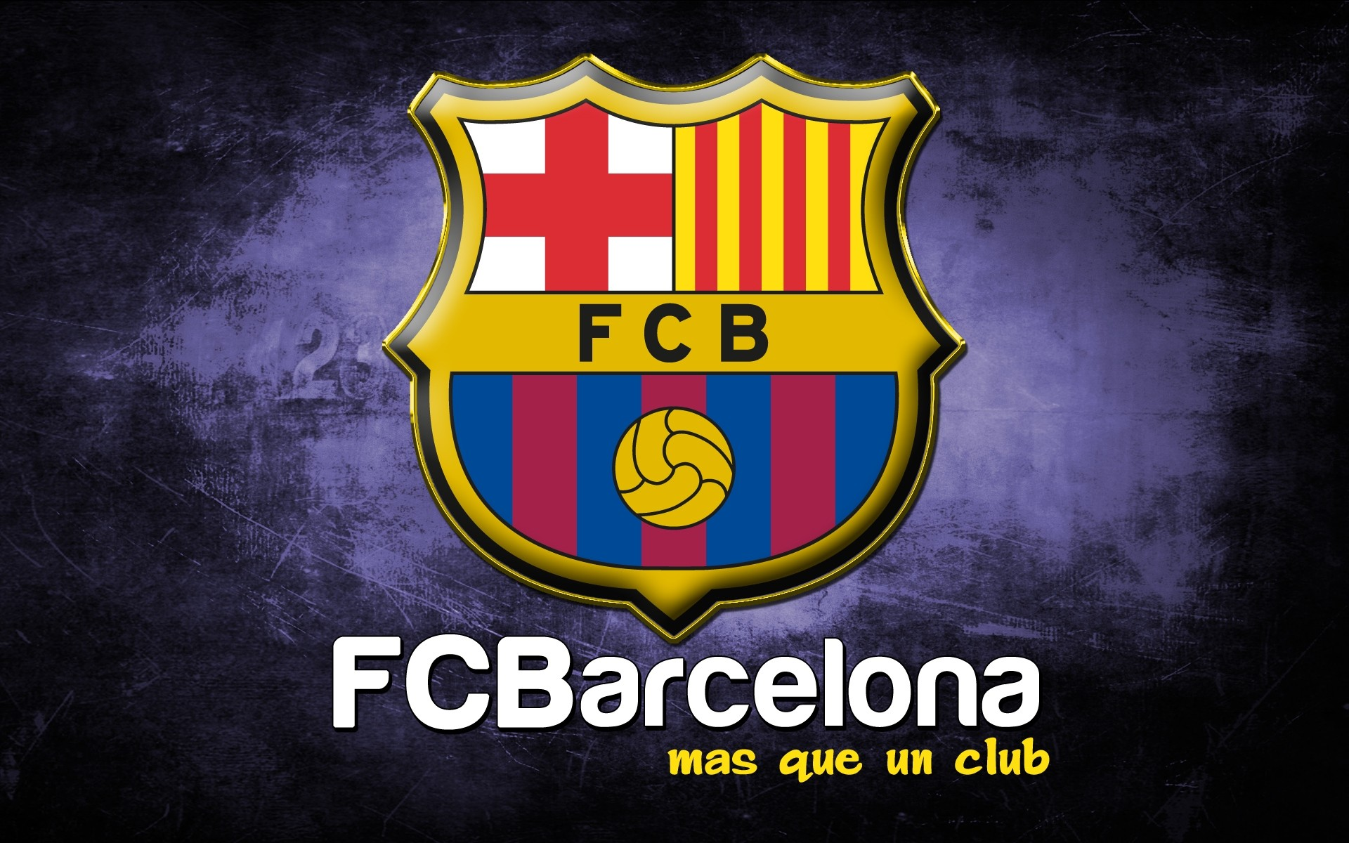 Logo Of Barcelona Android Wallpapers