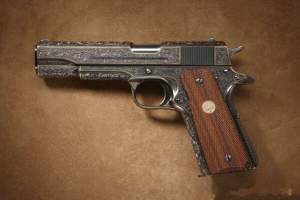 super model2 m1911.Colt 38 government
