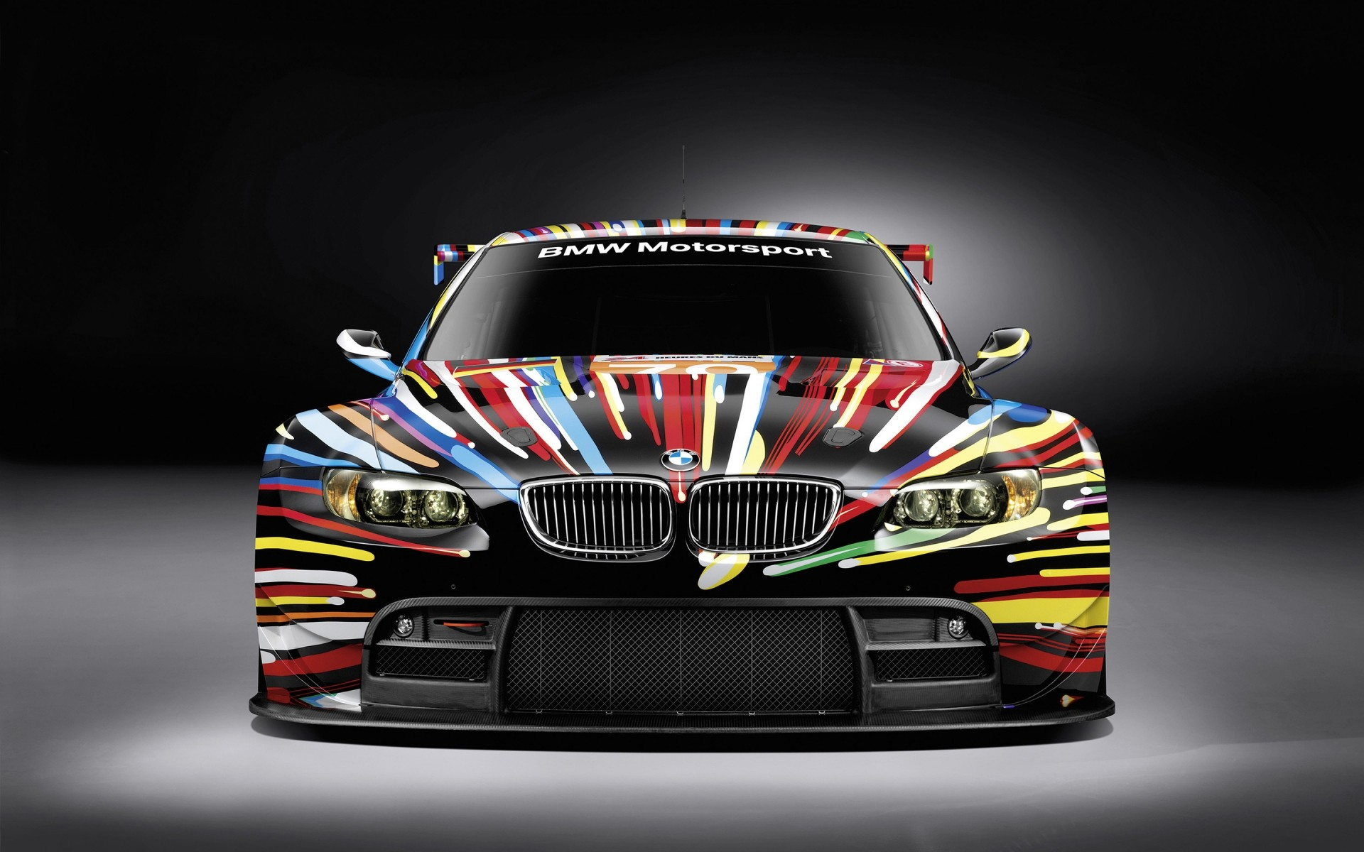 Bmw M3 Gt 2 Art Phone Wallpapers