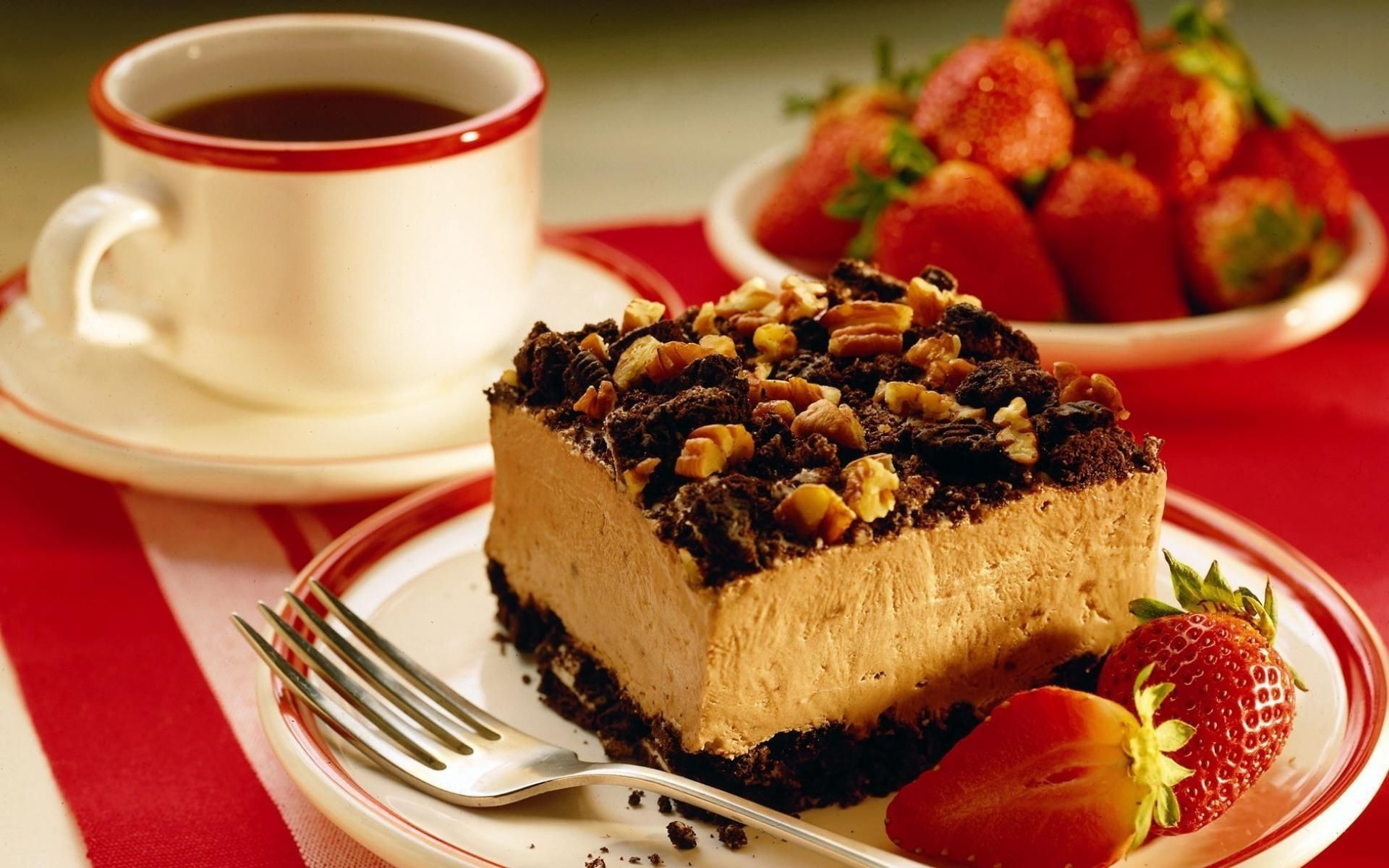 desserts chocolate cake delicious food sweet plate cream pastry fruit sugar pie homemade berry coffee breakfast indulgence slice baking mousse