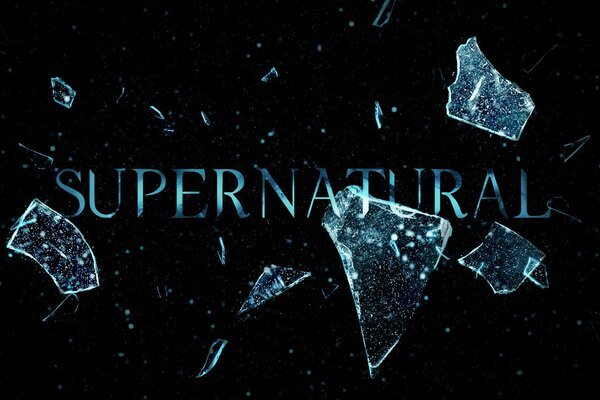 broken supernatural intro season 6 Supernatural s