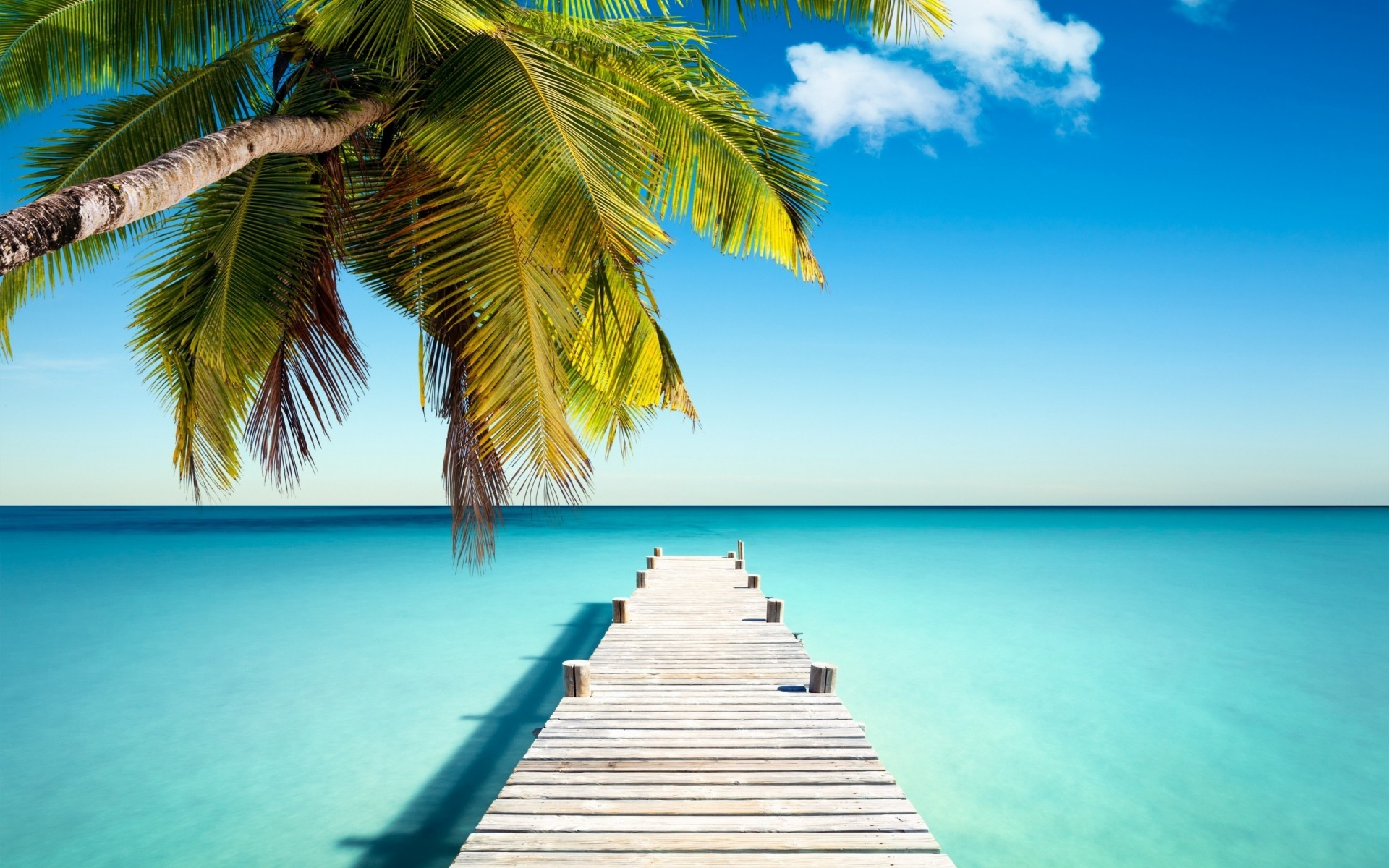 landscapes tropical beach exotic sand island idyllic paradise turquoise sun resort relaxation summer travel vacation seascape ocean water seashore palm lagoon pontoon sea