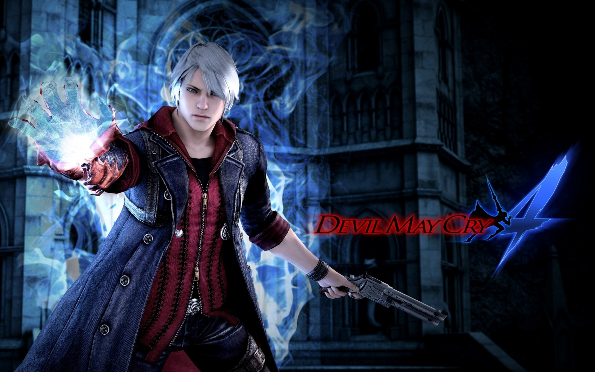 other games music performance musician concert festival singer dark devil may cry
