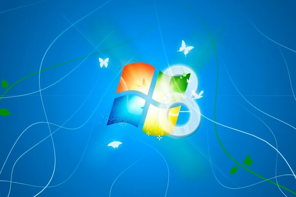 Windows 8 Alive