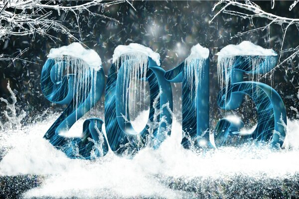 2015 Frozen Numbers