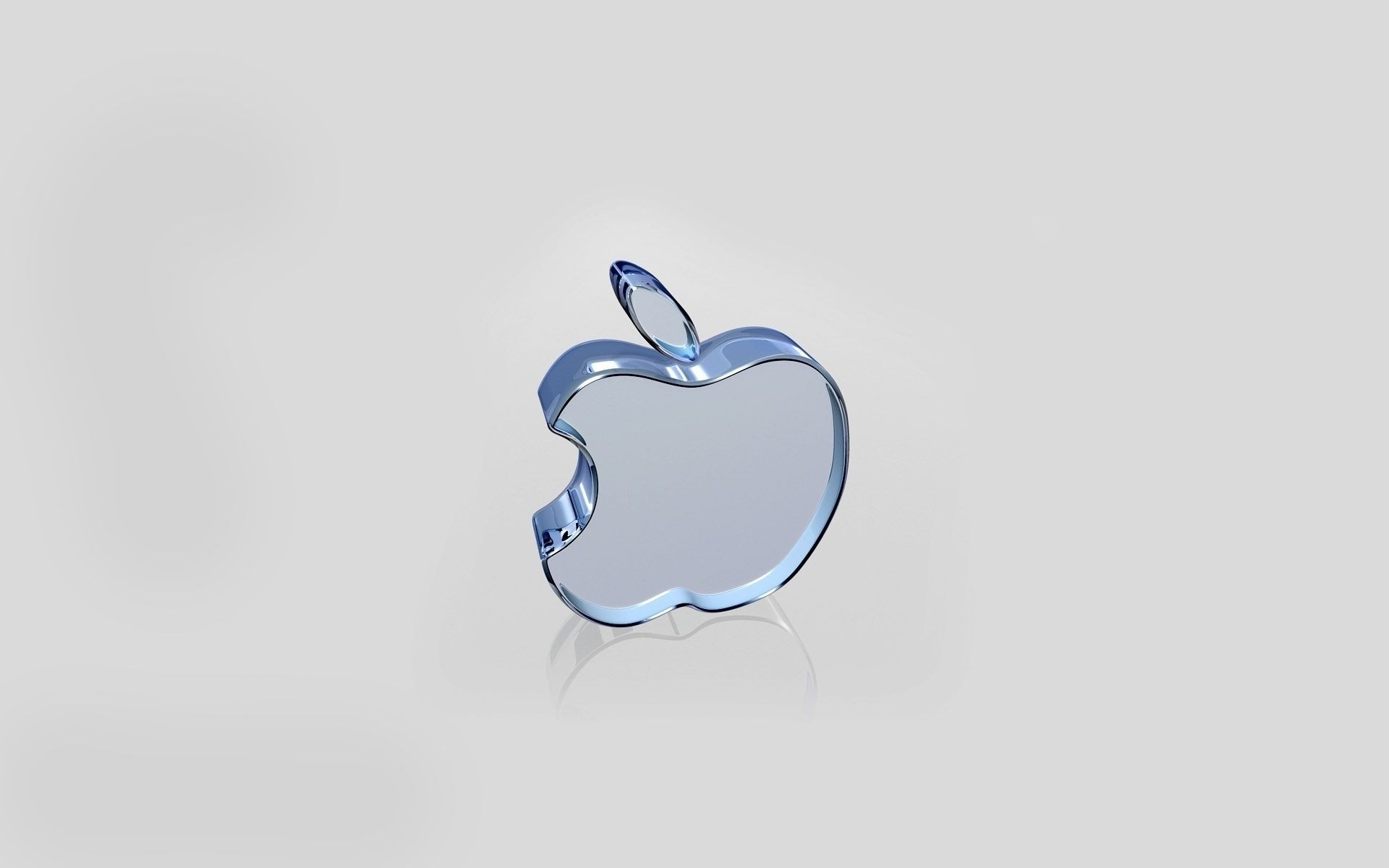 Logo Glass Apple Logo Iphone Wallpapers For Free