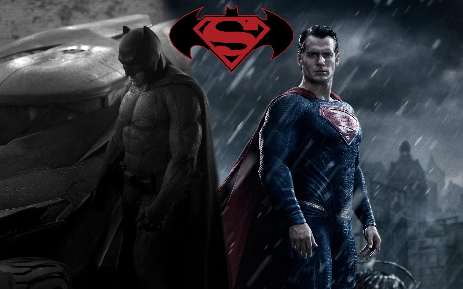 Batman Vs Superman Fan Art Android Wallpapers