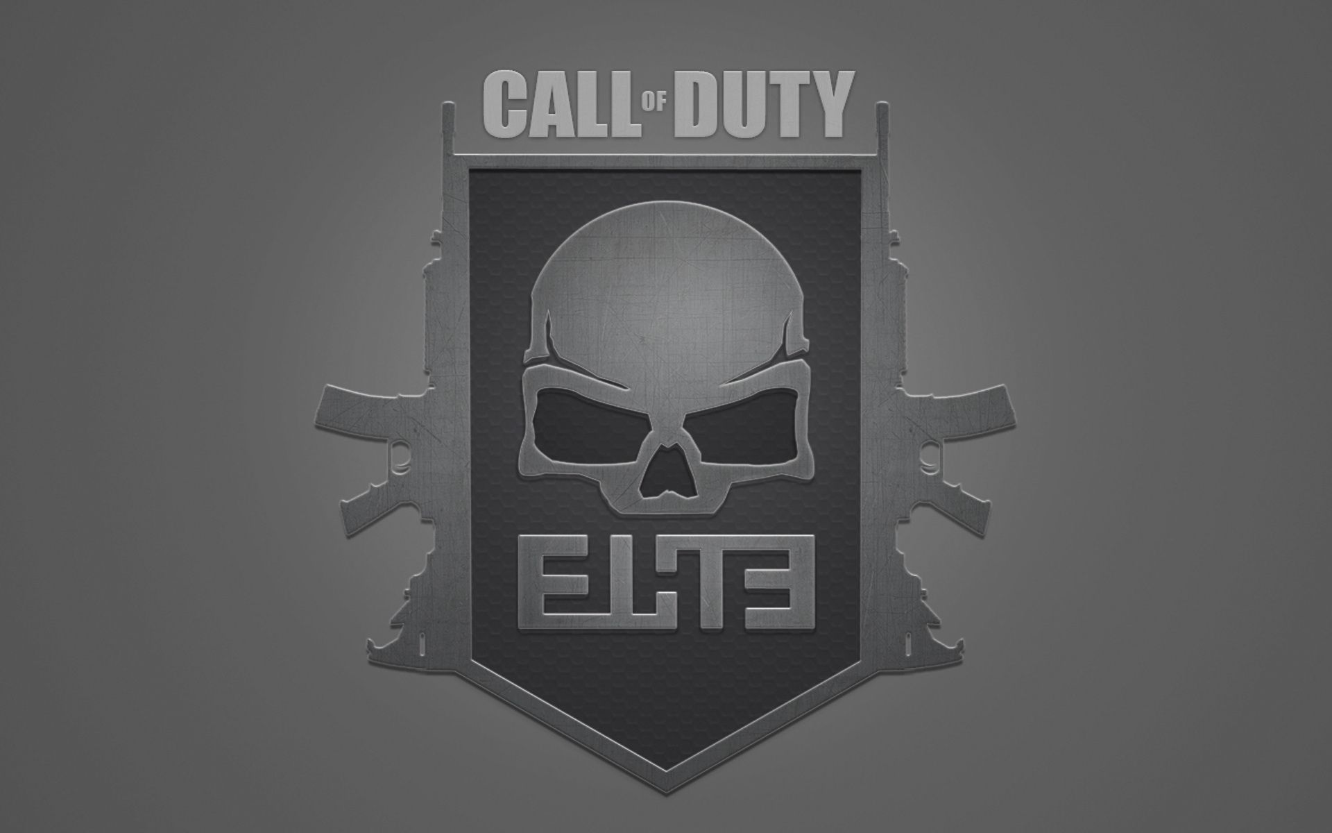 Call of duty skull mw3 multiplayer elite