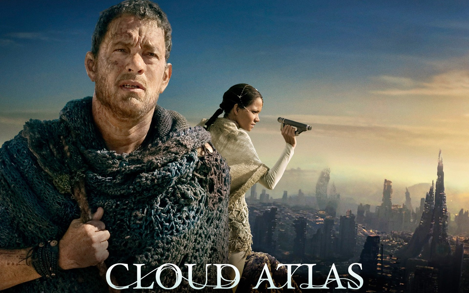 Cloud Atlas Android Wallpapers