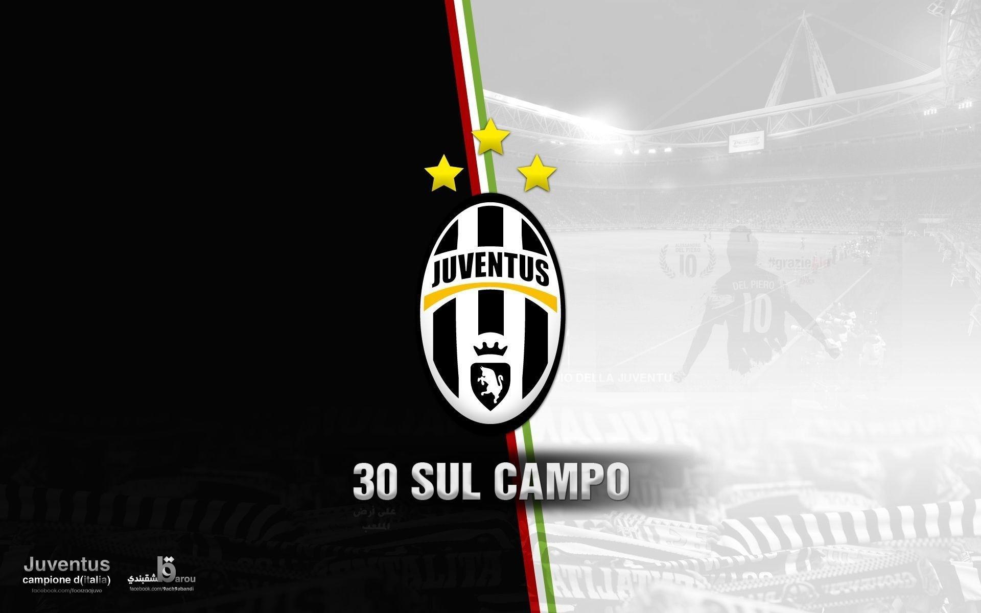 Juventus FC Free Wallpapers