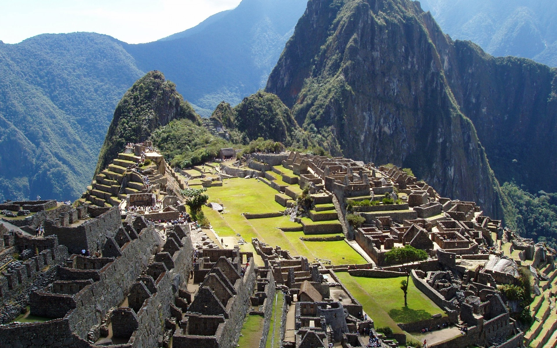Machu Picchu Peru Android Wallpapers For Free