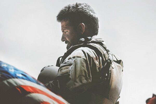 American Sniper Poster Movie