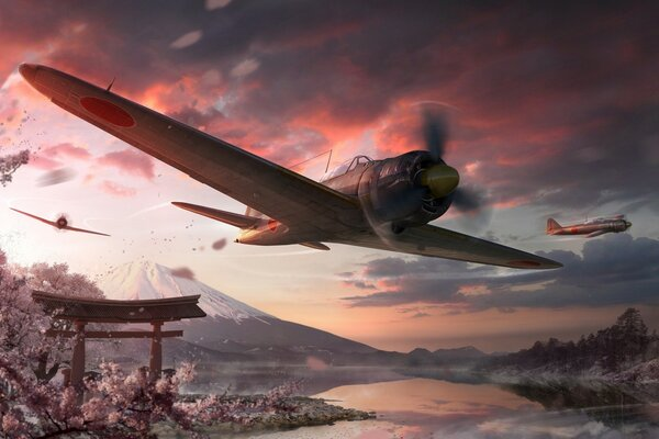 War Thunder Video Game