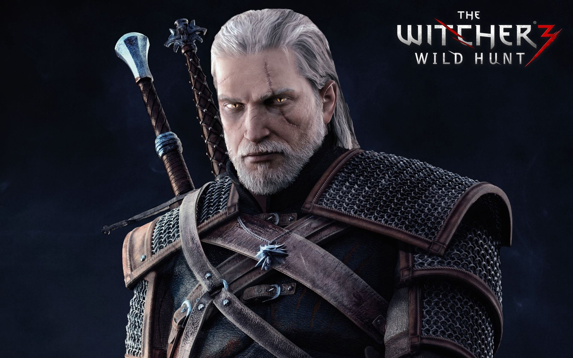 The Witcher 3 Wild Hunt Game Android Wallpapers