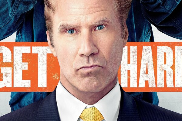 Get Hard 2015 Movie
