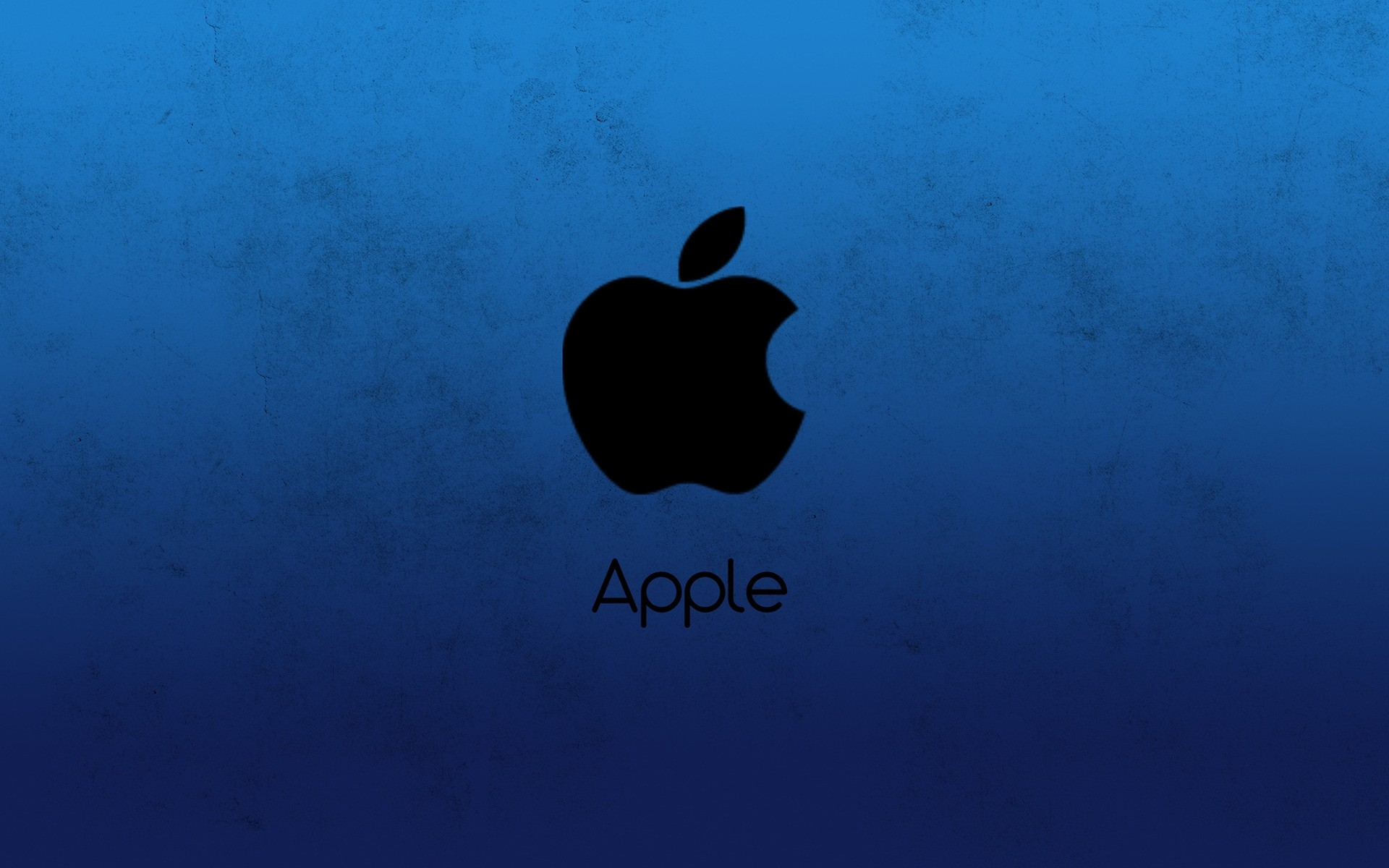 Apple Blue Desktop Wallpapers For Free