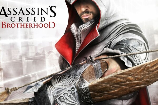 games Assassins creed brotherhood brotherhood