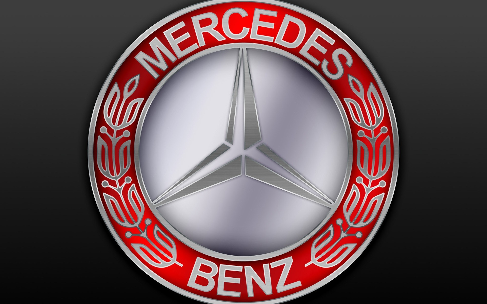 Mercedes Benz Logo Iphone Wallpapers For Free