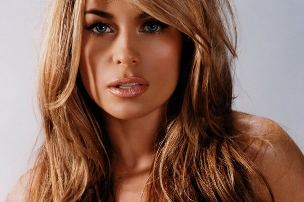 Carmen Electra Beautiful