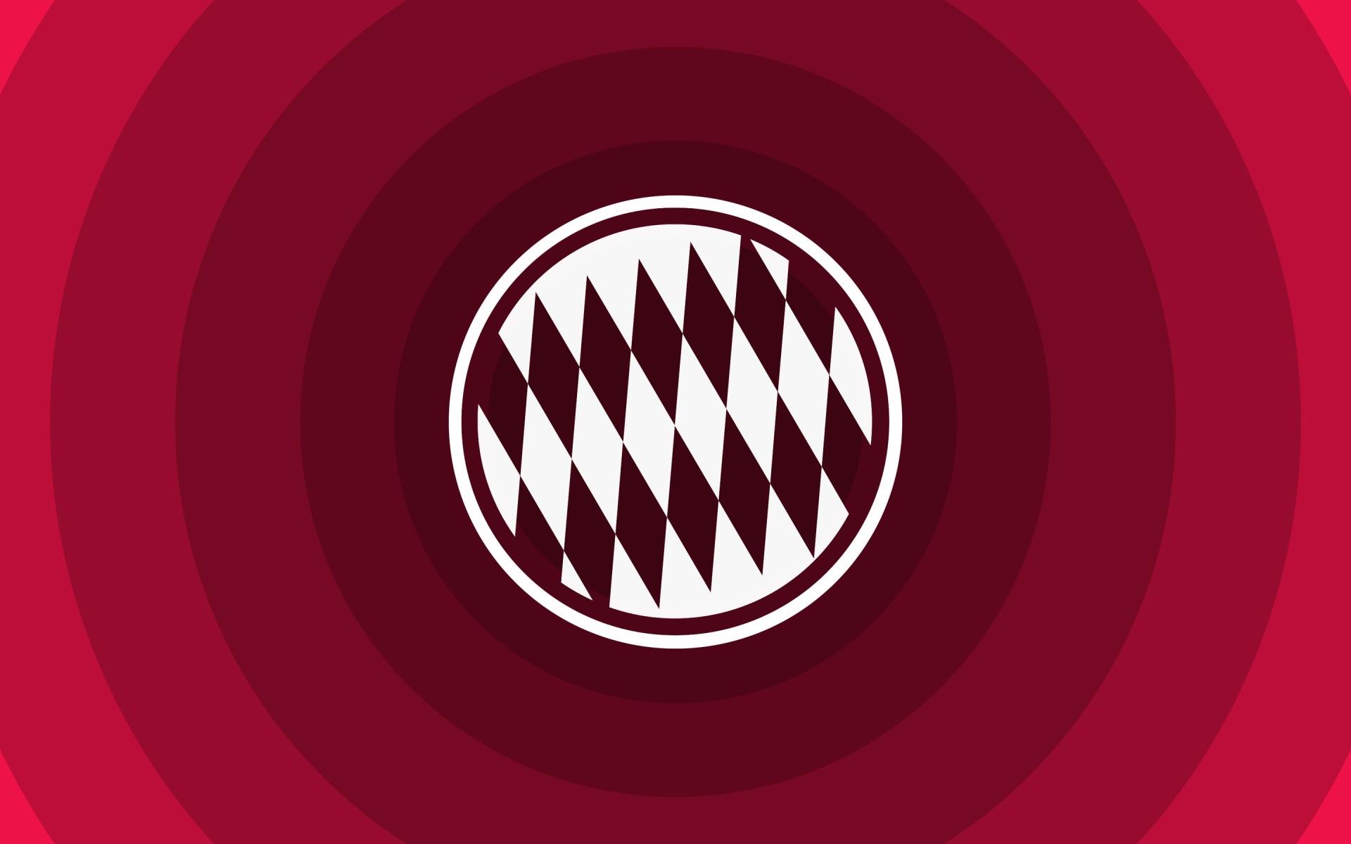 Fc bayern munich minimal logo desktop wallpapers for free voltagebd Gallery