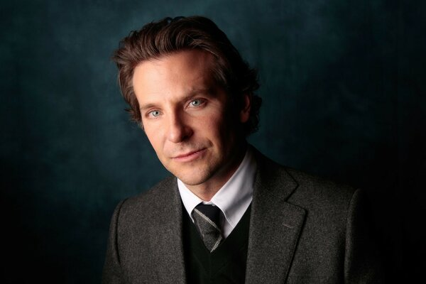 Bradley Cooper Photo Shoot