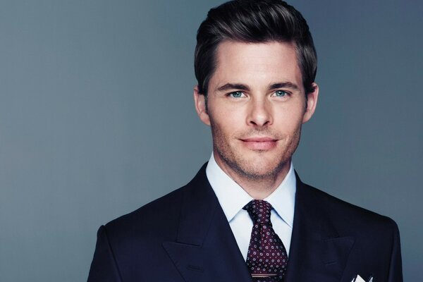 James Paul Marsden