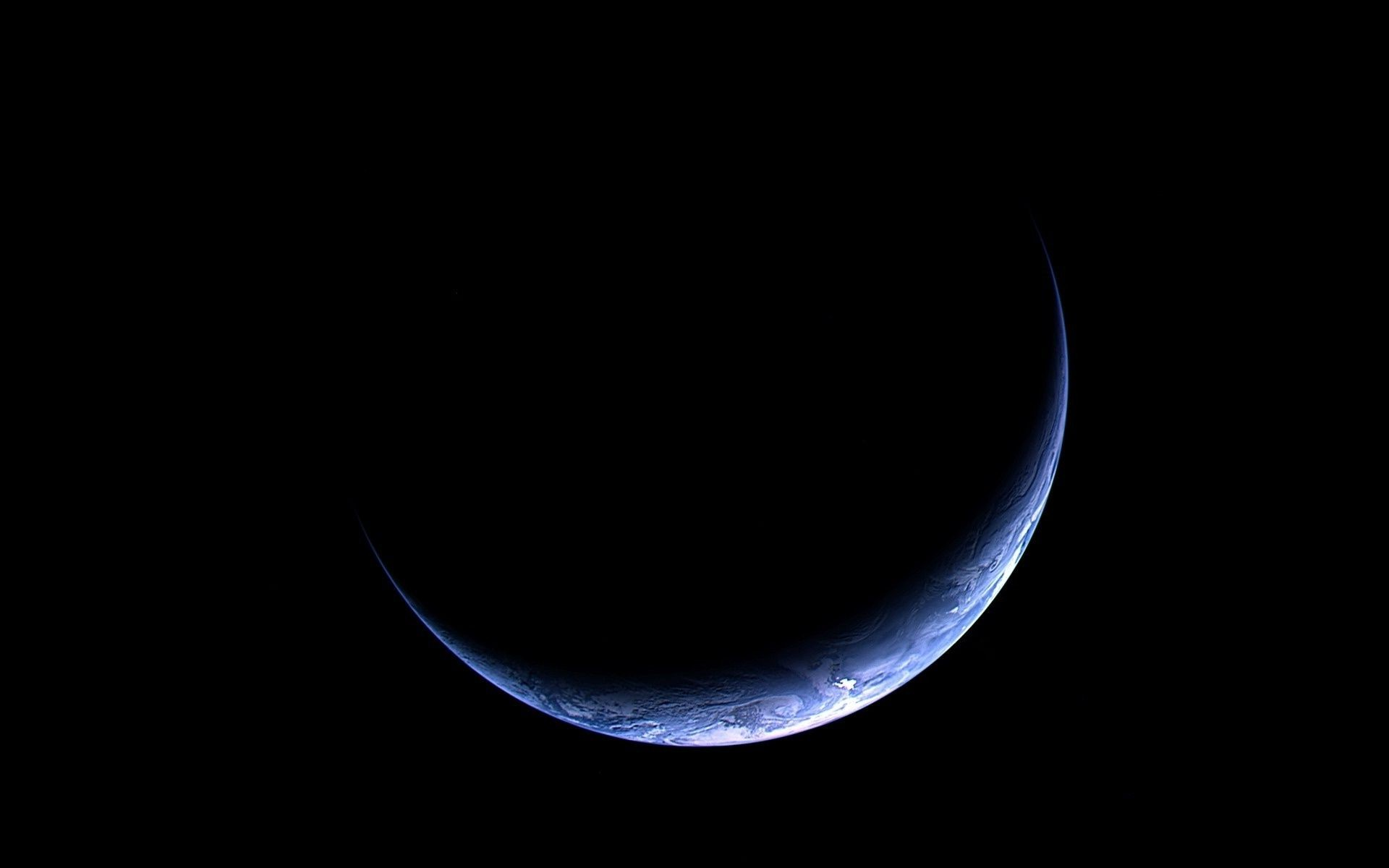 Wallpaper Planet Earth Black Background Space Iphone Wallpapers For