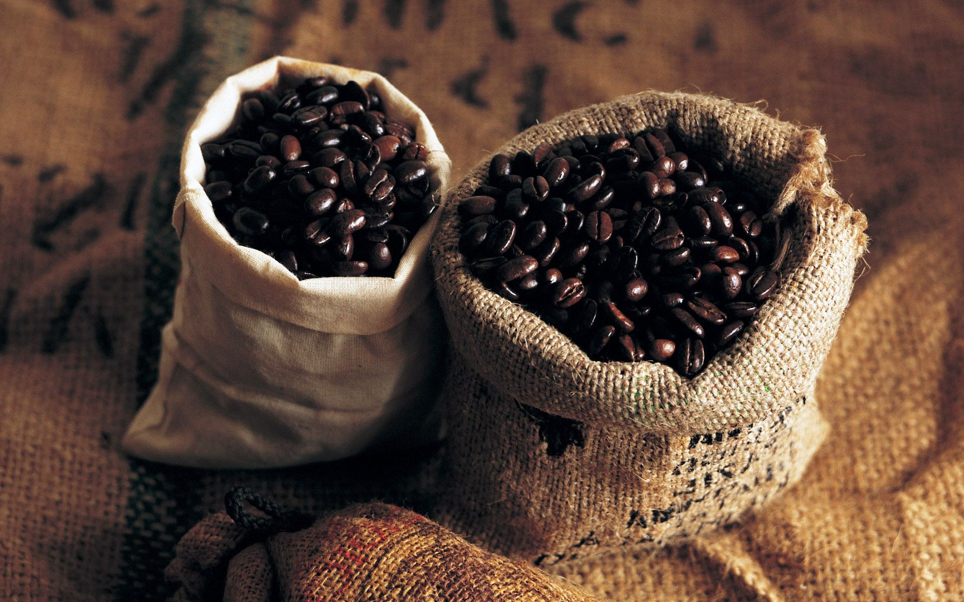 coffee food drink dark cereal wood burlap still life dawn bean agriculture close-up rustic wooden caffeine cup perfume spoon seed