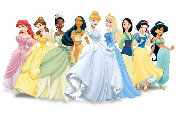 drawing Disney characters disney Princess