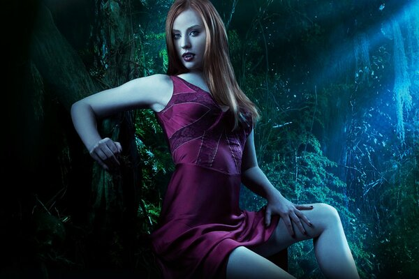 True Blood Jessica Hamby
