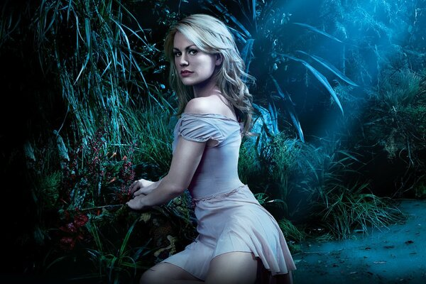 True Blood Sookie Stackhouse
